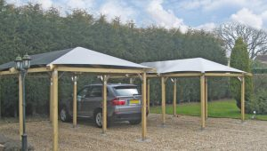 Free Standing Carport Home Decor Wooden Free Standing Carports