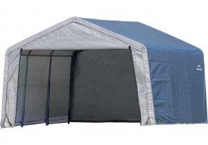 Full Size Of Harbor Freight Portable Garage Instructions Metal Carport Canopy Storage Shed 2 Car