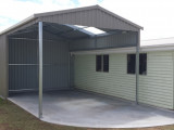Gable Roof | Carports | Totalspan New Zealand Cheap Carport Roof Ideas