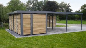 Gallactically Pleasant Carport Design Pictures From ..