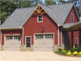 Garage With Upstairs Living Quaters! Build This And Build ..