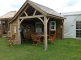Garages And Workshops   Woodstyle Joinery Wooden Carport And Workshop