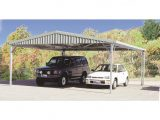Garden Used Carport Carports With Polycarbonate Sheet ..