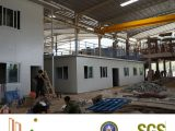 [Hot Item] Colombo Steel Structure Prefabricated Building Carport Images Of Flat Roof Carports