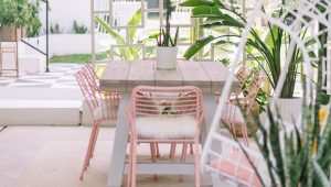 How I Turned My Carport Into An Outdoor Porch (Before + ..