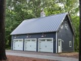 How Much Does A Detached Garage Cost? The Complete Guide Turn Carport Into Garage