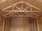 How To Build A 24 Foot Roof Truss Architecture Your Own ..