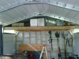 How To Organize My Steel Carport | The Nature Light In The ..