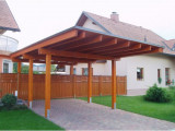 Image Detail For Wooden Carports – Better For Tomorrow ..
