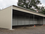 Jamar Carports & Portable Buildings Make Your Own Portable Carport