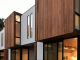 JOHNSEN SCHMALING ARCHITECTS Carport Ideas For Side Of House