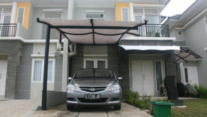 Kanopi Mobil Car Port Minimalis | Projects To Try | Pinterest Canopy Carport Rumah Minimalis