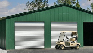 Large Metal Buildings: 32 To 60 Feet Wide   Save On Large ..