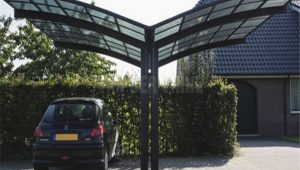 Lowes Used Cantilever Garage Aluminium Carports With ..