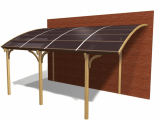 Ludlow Lean To Carport Pictures Of Wooden Carports