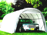 make your own portable carport shelter kits long lasting heavy best fabric garage car shelters the prod