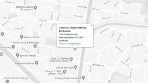 Melbourne Cruise Parking | Station Pier Parking Melbourne Andrews Airport Parking