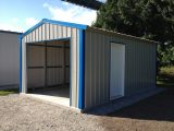 Metal And Steel Building Supplier Metal / Steel Building ..