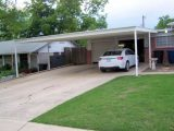 Metal Carports Attached To House | 30 X 24 Attached Lean ..