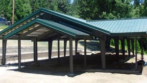Metal Carports Easy To Assemble Steel Carport Kits ..