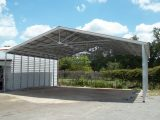 Metal Carports | Steel Car Port Kits | Prefab Carports At ..