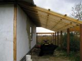 Metal Lean To Roofing Images | The Woodworking Plans ..