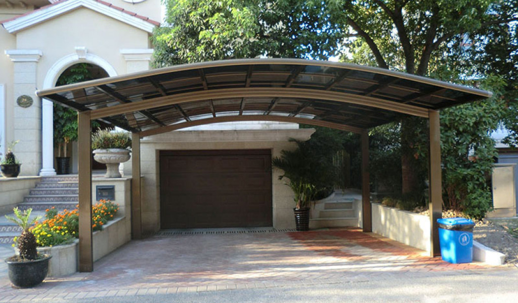 Metal Carports Metal Garages Car Port Costco Sheds ...