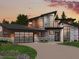 Mid Century Modern House Plans: Don't Call It A Comeback ..