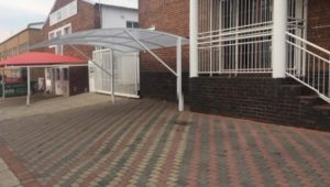 Multiwall Polycarbonate Carports – Reboss Awnings Polycarbonate Carport Minimalis