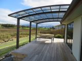 Nice Carport , Nice Sunshade With Aluminum Alloy Frame And ..
