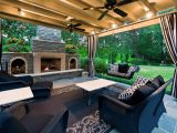 Options For An Affordable Outdoor Kitchen | DIY Under Carport Ideas