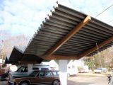 Outdoor: Various Chic Design Of Carports At Home Depot For ..