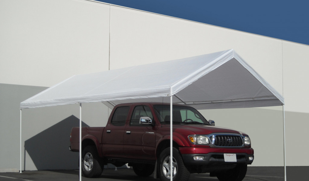 Pleasant Portable Carport Costco With Decorating Portable ...