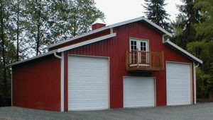 Pole Barns Apartments, Barn Style Garage With Apartment ..