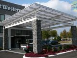 Porte Cocheres, Canopy, Manufacturer, Glass, Entry, Drive ..