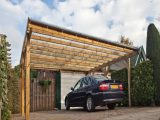 Probably Terrific Amazing How To Build A Double Carport ..