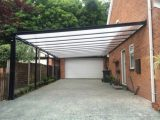 Recent Projects & Installations Wooden Carport Wales
