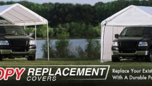 Replacement Canopy Covers – Carport Covers And Canopy ..