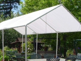 REPLACEMENT CANOPY TENT 13×13′ Carport Cover Tarp Patio Backyard Sun Shelter NEW Carport Canopy Replacement Parts