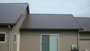 Roofs, Lima, Ohio   Stahl Mowery Construction Types Of Flat Roof Carports