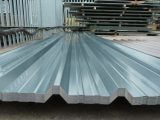 SHED ROOFING SHEETS, STEEL/METAL/TIN BOX PROFILE ..