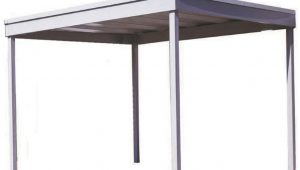Sheds: Metal, Plastic & Wood Garden Sheds Ideas For Outdoor Carports