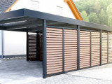 Sheltered Space And Carports For Sale | Junk Mail Blog Modern Carport Designs And Styles