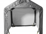 ShelterLogic 6x6x6 Replacement Cover For 70401 Shed In A ..
