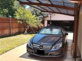 Single Cantilever | Cantaport Carport And Spa Parking