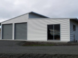 Skillion Roof Sheds And Garages Ranbuild Residential Carport Ideas