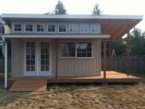 Slant Roof Custom Shed A Simple Solution For Your ..