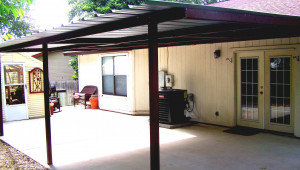 Sloped Carport Lean To Building Kits Barn Prefab First ..