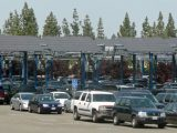 Solar Carport At Cal Expo Carport Parking Lots