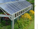 Solar Panel Roof Shed Google Search | PV Carport / Shed ..